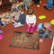 Hry ve školce