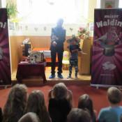 Kouzelník Waldini