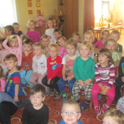 Školkové divadlo
